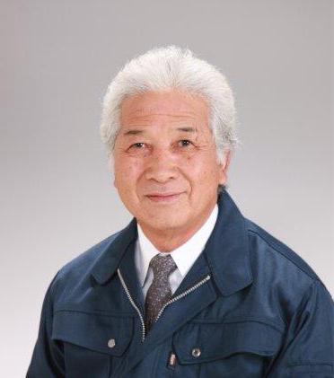 田尻防水代表取締役田尻茂人